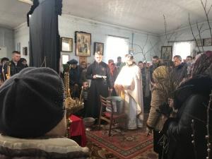 За Тиждень До Великодня — Відбулися Перші Збори Громади